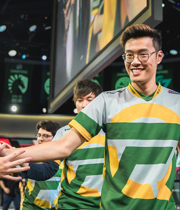 jersey gaming team flyquest