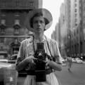 Vivian Mayer y su Rolleiflex