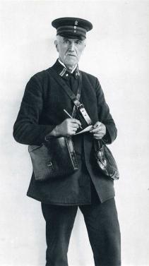August Sander 47