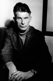 Brassai 342 Samuel Beckett