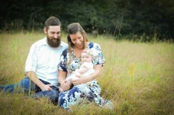 Mt Juliet TN Family Photographer