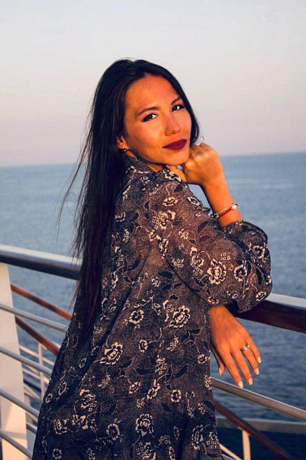 Nargiz-Ismailova