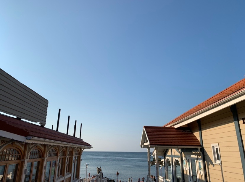 амбар рестораны кафе у моря дача зеленоградск