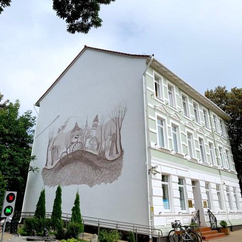 arhitektura zelenogradska