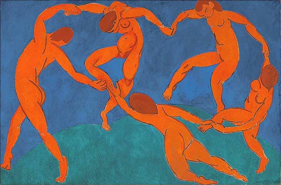 выставка От Дюрера до Матисса. Избранные рисунки из собрания ГМИИ им. А.С. Пушкина