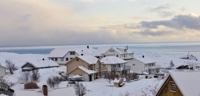 Le Comté de Nordland