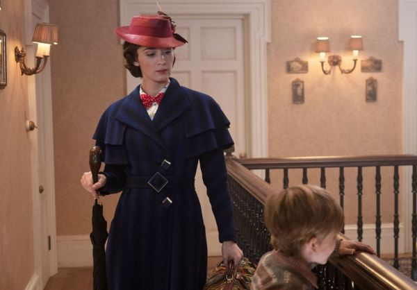 mary poppins visszatér teljes film magyarul # 30