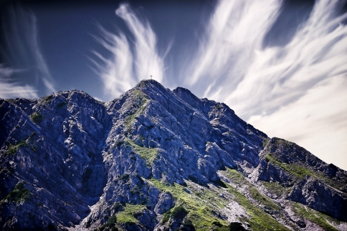 أعلى 10 قمم جبال في العالم مفاهيم