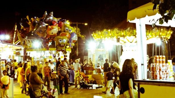 Feria Barcelona