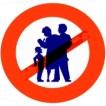 PANNEAU DU GROUPE CONTROLE PARENTAL .. - CLASSIFIÉ: CHOQUANT