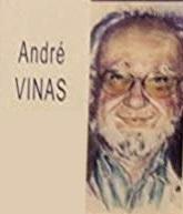 André Vinas, né le 27 juillet 1925 à Alès (Gard) et mort le 8 mars 2017 à Argelès-sur-Mer ... Poète : Plages de temps, Égrenages ; essayiste : Armand Lanoux témoin d'Isis ; romancier : Le Crépuscule d'Avila, en collaboration avec Anne Fouga, ...