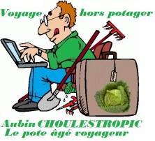 LOGO choulestropic