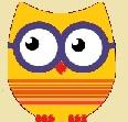 Logo jeu de main puce