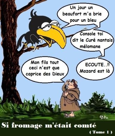 moine-corbeau