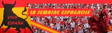 logo  semaine espagnole