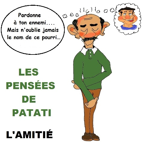patati L'amitie