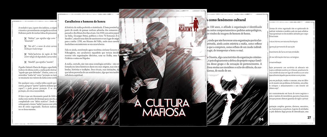 A Cultura Mafiosa