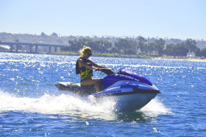 Jetski Rental Safety Training Video