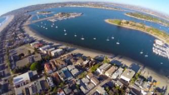 San Diego Drone Filming