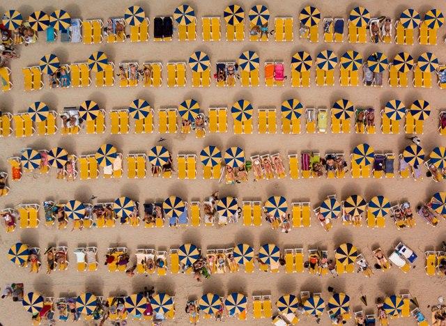 Karolis Janulis drone pics