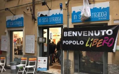 In Scia Stradda – un bene confiscato alla mafia nissena e restituito alla collettività