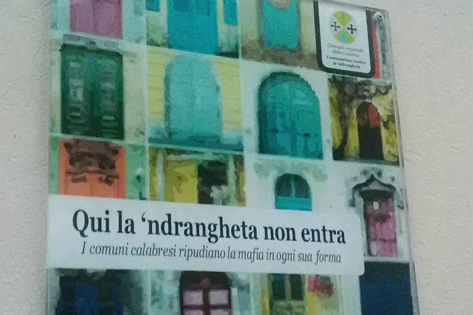 'Ndrangheta: storie di mafia e antimafia