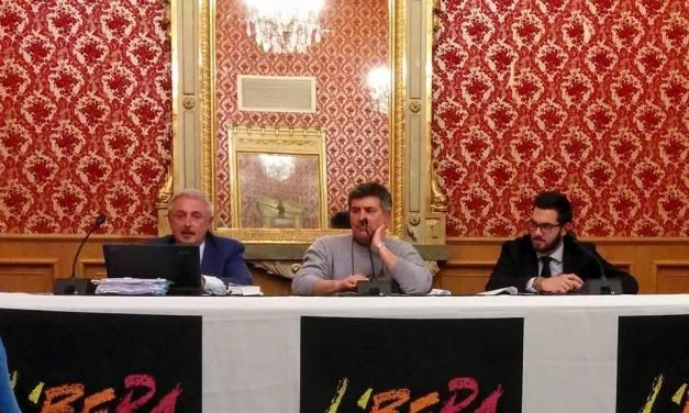 Il punto sulla 'mafia silente'. Dialogo tra Paolo Luppi e Luca Traversa