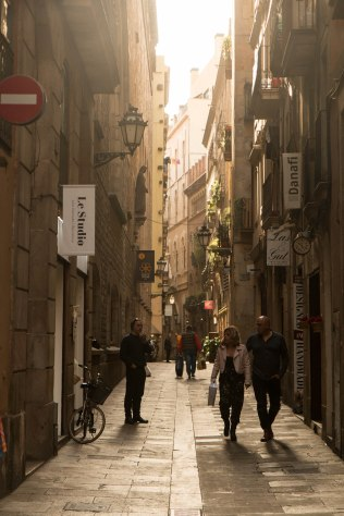 Barcelona Mafe Roig Photography