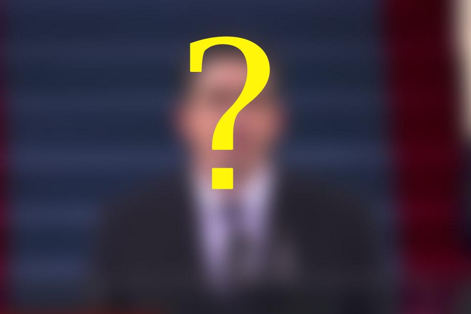 Mystery Speaker