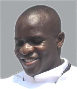 Alick Mwamba, M.Afr.