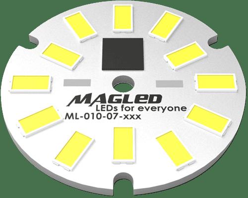 disc module