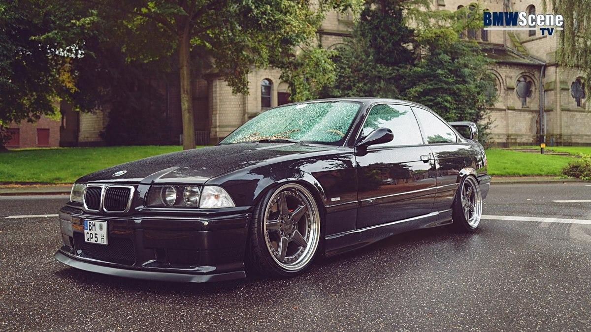 Легендарные машины 90-х