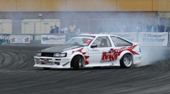 Braking drift