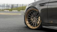 ADV15R Track Spec CS directional wheels