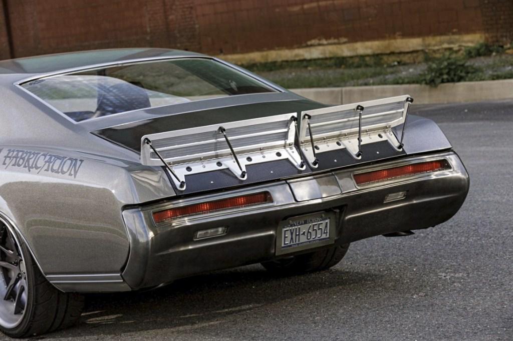 Борец с мейнстримом - Buick Riviera 1968 (20)