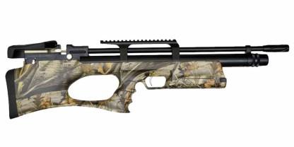 Пневматическая винтовка Kral Puncher Breaker 3 Camo PCP (4.5 мм)
