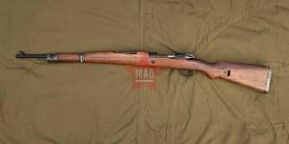 Охолощенный схп карабин Mauser 98К (Zastava M48A)