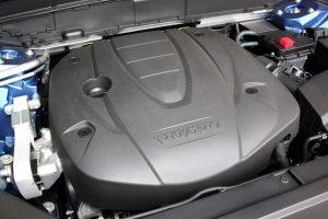 XC90_ engine