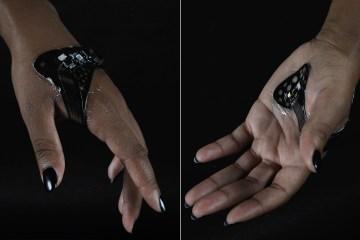 「貼」近你的健康!美國大學研發穿戴式檢測裝備 ElectroDermis