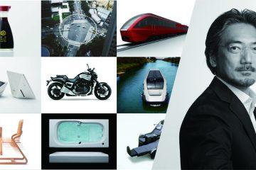 不只是造型:GKID 社長朝倉重德談工業產品設計的未來
