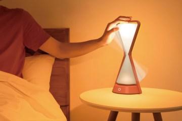 實現「時間管理」?中國設計沙漏概念燈具獲大獎