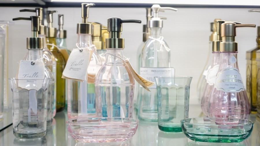 透明壓克力瓶罐