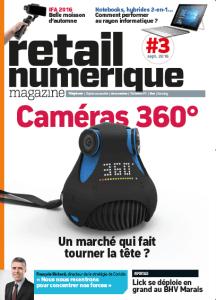 Retail Numérique Mag