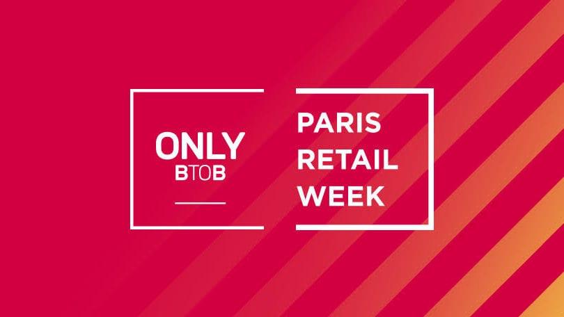 Aressy partenaire de Paris Retail Week