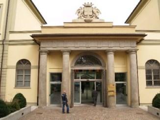 Copia di  Palazzo Rosso: il consigliere Penna (Sel) destina i compensi 2013 alla biblioteca comunale CorriereAl 1