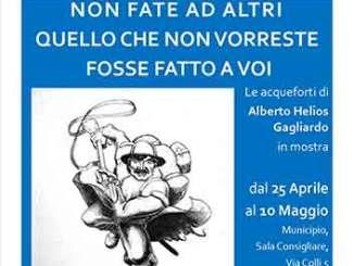 """Lu è magica con la """"Locanda della Fate"""" CorriereAl 4"""