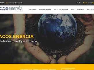 Copia di AcosEnergia: aperto ad Arquata Scrivia il Centro di raccolta rifiuti CorriereAl 2