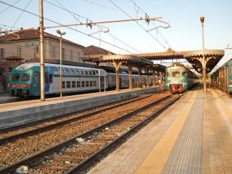 """Mighetti (M5S): """"Linea ferroviaria Acqui Asti interrotta fino a Nizza: abbiamo chiesto riduzione della tariffa"""" CorriereAl"""