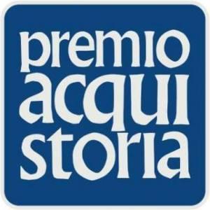 Copia di Premio Acqui Storia: Claudio Bonante nuovo 'Rappresentante dei Lettori' per la sezione Romanzo storico CorriereAl 1