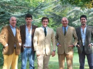 Broglia family